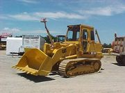 Used 1994 Caterpillar Crawler loader for sale