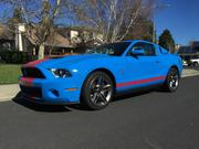 ford mustang Ford Mustang GT500