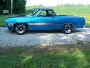 Ford 1971 Ford Ranchero 500
