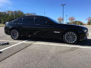 2009 BMW 7-Series 53300 miles