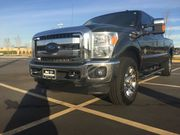 2013 Ford F-250 31500 miles