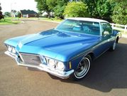 1971 Buick Riviera 88000 miles