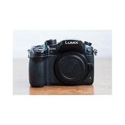 Panasonic LUMIX DMC-GH4 16.0MP Digital Ca