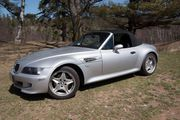 2000 BMW M Roadster & Coupe M Roadster 3.2L