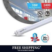 Best in class T8 4ft LED Tube 18W 5000K