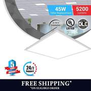Best Deals on LED Panel Lights  - Grab this Deal Now
