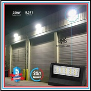 Buy our LED Wall Pack today and start saving
